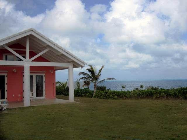Single Family Homes for Sale at Great Cistern, Marsh Harbour, Abaco Bahamas