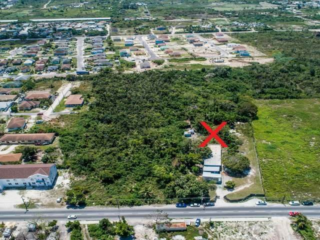Lots / Acreage for Sale at Carmichael Road, Nassau And Paradise Island Bahamas