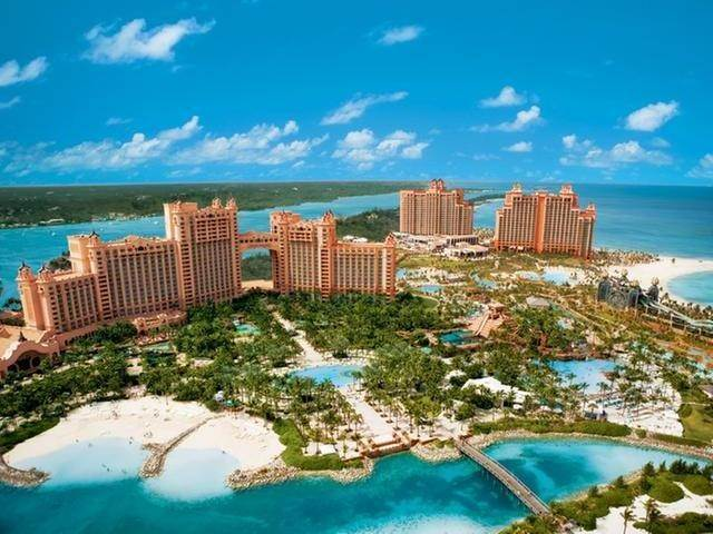 Condominiums for Sale at The Reef At Atlantis, Paradise Island, Nassau And Paradise Island Bahamas