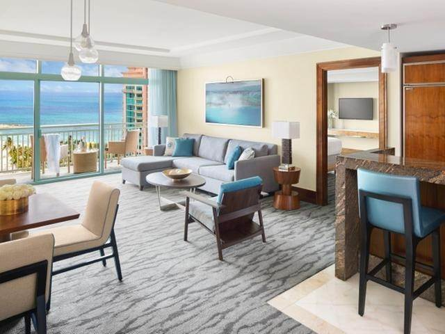 2. Condominiums for Sale at The Reef At Atlantis, Paradise Island, Nassau And Paradise Island Bahamas