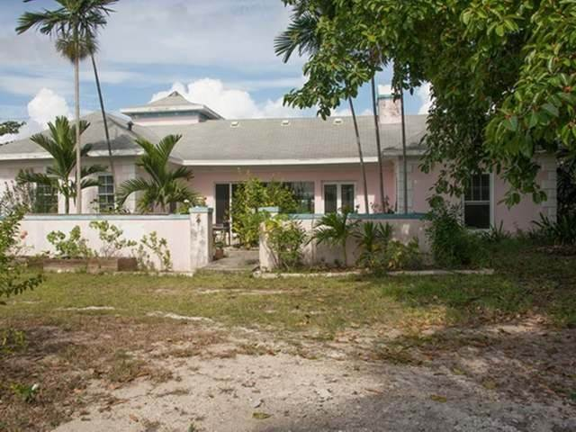 Single Family Homes für Verkauf beim Fresh Creek, Andros Bahamas