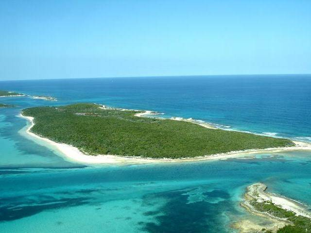 Private Islands for Sale at Other Berry Islands, Berry Islands Bahamas
