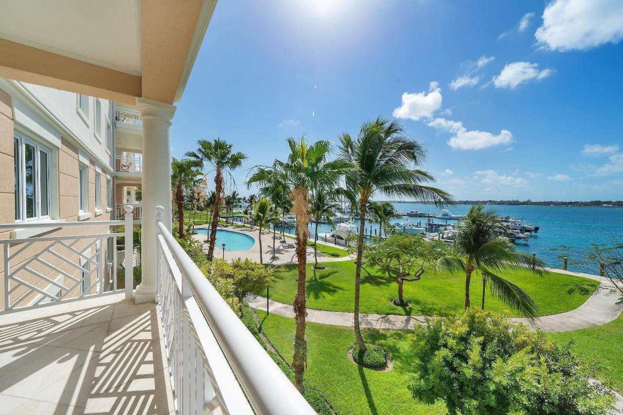 19. Condominiums for Sale at Ocean Club Estates, Paradise Island, Nassau And Paradise Island Bahamas