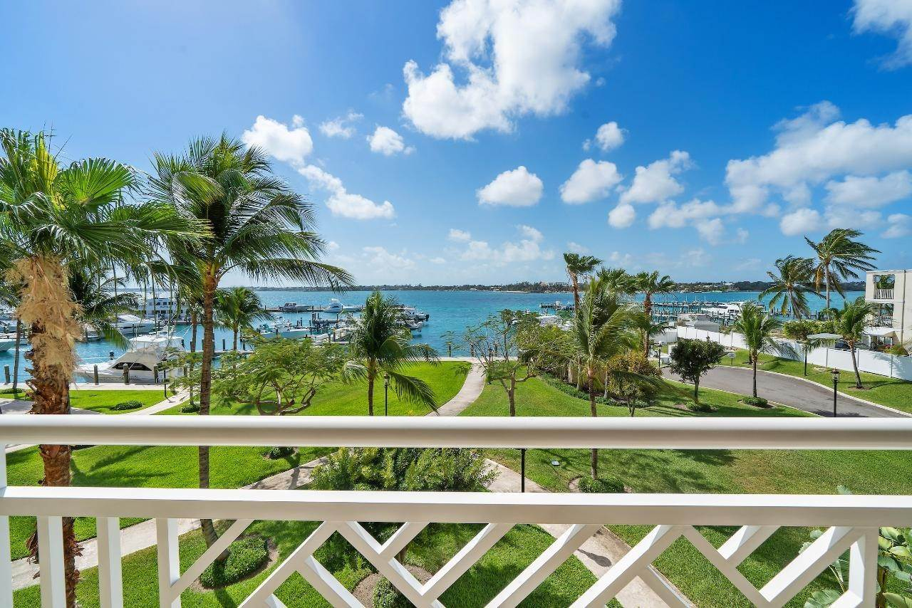 20. Condominiums for Sale at Ocean Club Estates, Paradise Island, Nassau And Paradise Island Bahamas