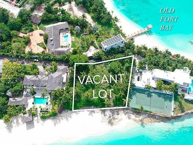 Lots / Acreage for Sale at Old Fort Bay, Nassau And Paradise Island Bahamas