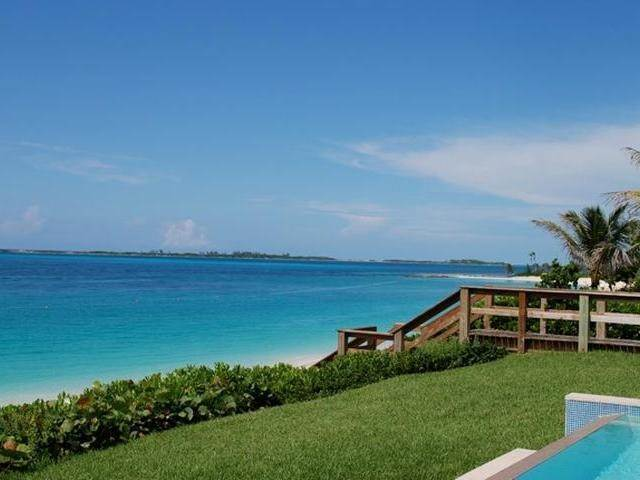 7. Condominiums at Ocean Club Estates, Paradise Island, Nassau And Paradise Island Bahamas