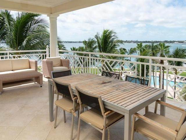14. Condominiums at Ocean Club Estates, Paradise Island, Nassau And Paradise Island Bahamas
