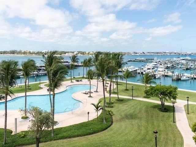 16. Condominiums at Ocean Club Estates, Paradise Island, Nassau And Paradise Island Bahamas