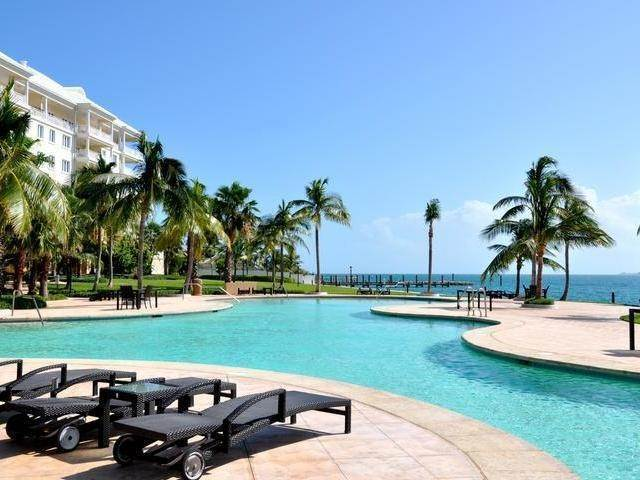 17. Condominiums at Ocean Club Estates, Paradise Island, Nassau And Paradise Island Bahamas