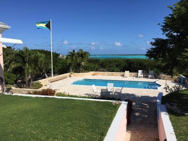 Single Family Homes pour l Vente à Flamingo Bay, Exuma Bahamas