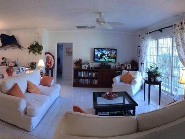8. Single Family Homes for Sale at The Grove, West Bay Street, Nassau And Paradise Island Bahamas