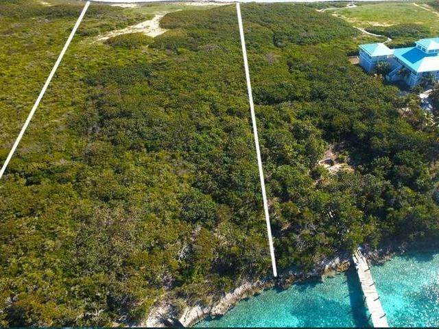 Lots / Acreage for Sale at Tilloo Cay, Abaco Bahamas