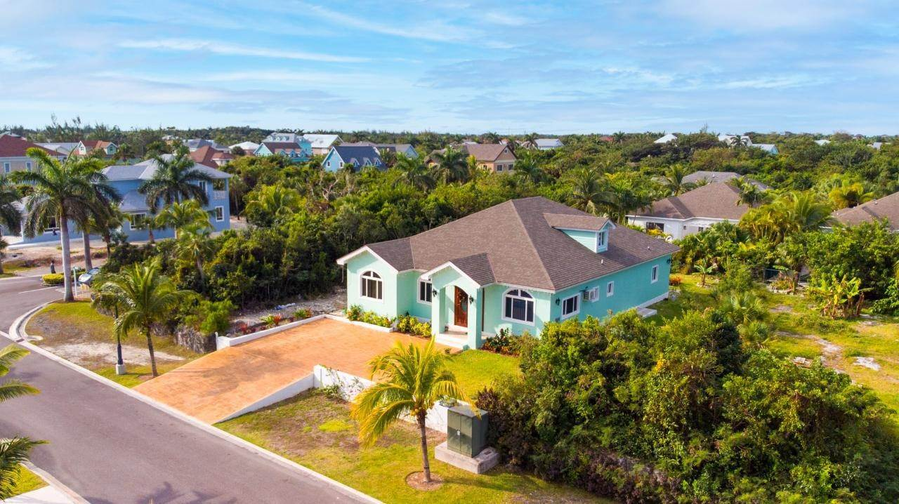 Single Family Homes pour l Vente à Charlotteville, New Providence/Nassau Bahamas