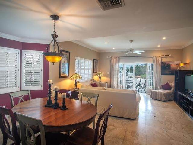 6. Single Family Homes for Sale at Sandyport, Cable Beach, Nassau And Paradise Island Bahamas