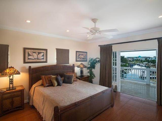 8. Single Family Homes for Sale at Sandyport, Cable Beach, Nassau And Paradise Island Bahamas