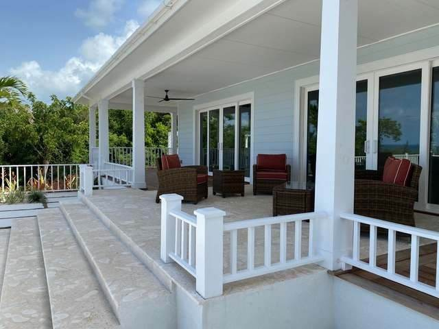 12. Single Family Homes for Sale at Banks Road, Governors Harbour, Eleuthera Bahamas