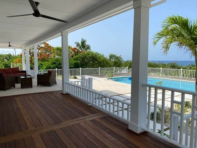 13. Single Family Homes for Sale at Banks Road, Governors Harbour, Eleuthera Bahamas