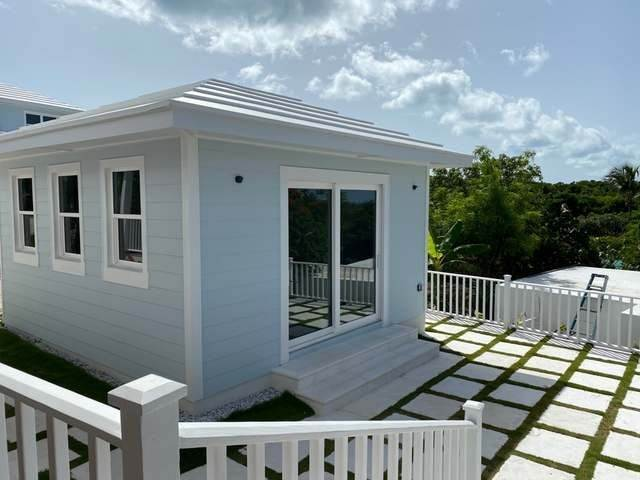 14. Single Family Homes for Sale at Banks Road, Governors Harbour, Eleuthera Bahamas