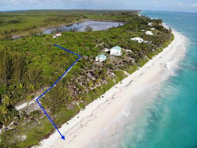 2. Lots / Acreage for Sale at North Palmetto Point, Palmetto Point, Eleuthera Bahamas