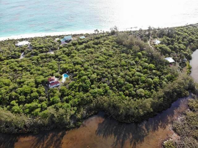 3. Lots / Acreage for Sale at North Palmetto Point, Palmetto Point, Eleuthera Bahamas