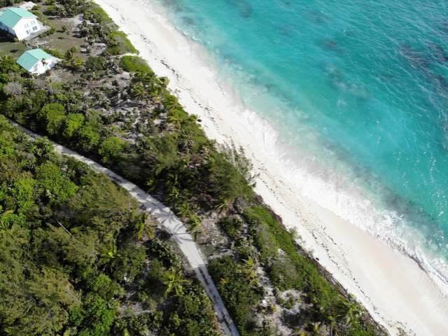 5. Lots / Acreage for Sale at North Palmetto Point, Palmetto Point, Eleuthera Bahamas