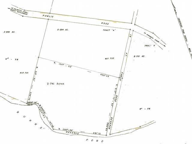 7. Lots / Acreage for Sale at North Palmetto Point, Palmetto Point, Eleuthera Bahamas
