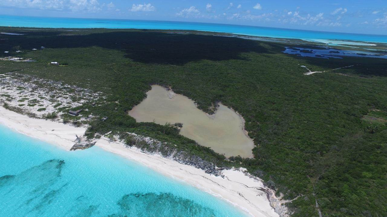 Lots / Acreage for Sale at Little Exuma, Exuma Bahamas