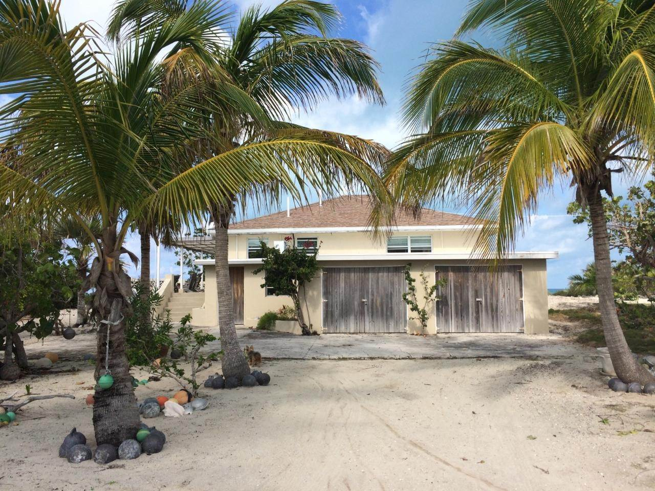 Single Family Homes por un Venta en Other Cat Island, Cat Island Bahamas