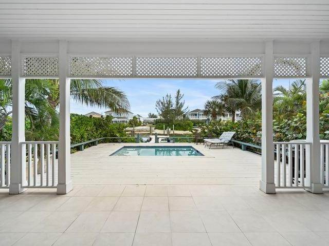 18. Single Family Homes for Sale at Sandyport, Cable Beach, Nassau And Paradise Island Bahamas