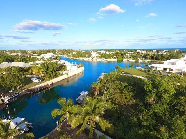 7. Single Family Homes for Sale at Port New Providence, Yamacraw, Nassau And Paradise Island Bahamas