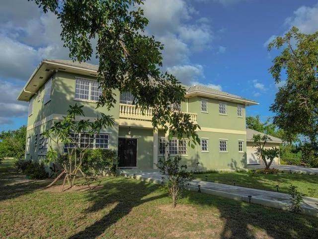 8. Single Family Homes for Sale at Port New Providence, Yamacraw, Nassau And Paradise Island Bahamas