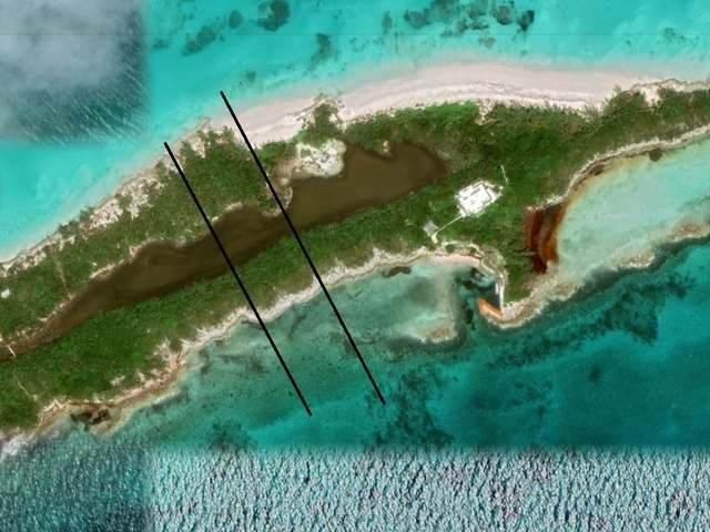 Lots / Acreage for Sale at Rose Island, BHS