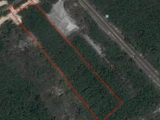 Lots / Acreage for Sale at West Bay Street, Nassau And Paradise Island Bahamas
