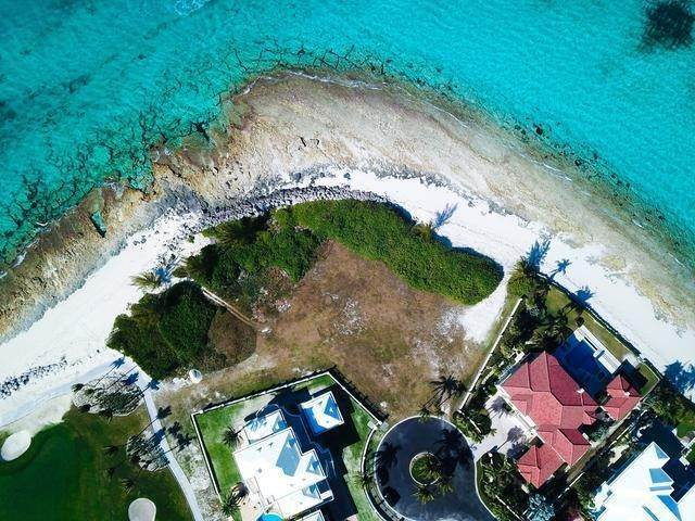 Lots / Acreage for Sale at Ocean Club Estates, Paradise Island, Nassau And Paradise Island Bahamas