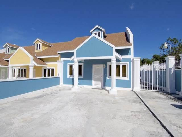 Condominiums at South Ocean, Nassau And Paradise Island Bahamas