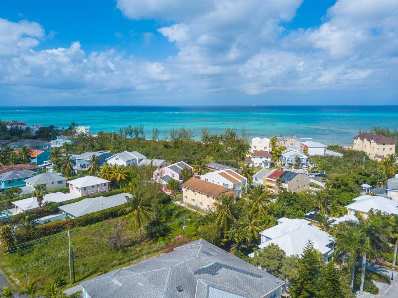 18. Single Family Homes at Sandyport, Cable Beach, Nassau And Paradise Island Bahamas