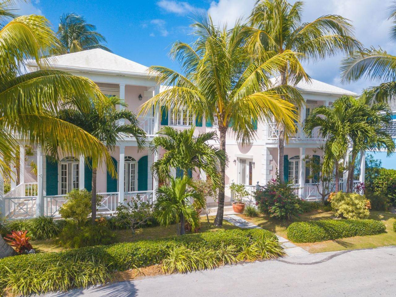 19. Single Family Homes at Sandyport, Cable Beach, Nassau And Paradise Island Bahamas