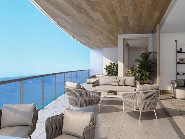 Condominiums for Sale at West Bay Street, Nassau And Paradise Island Bahamas
