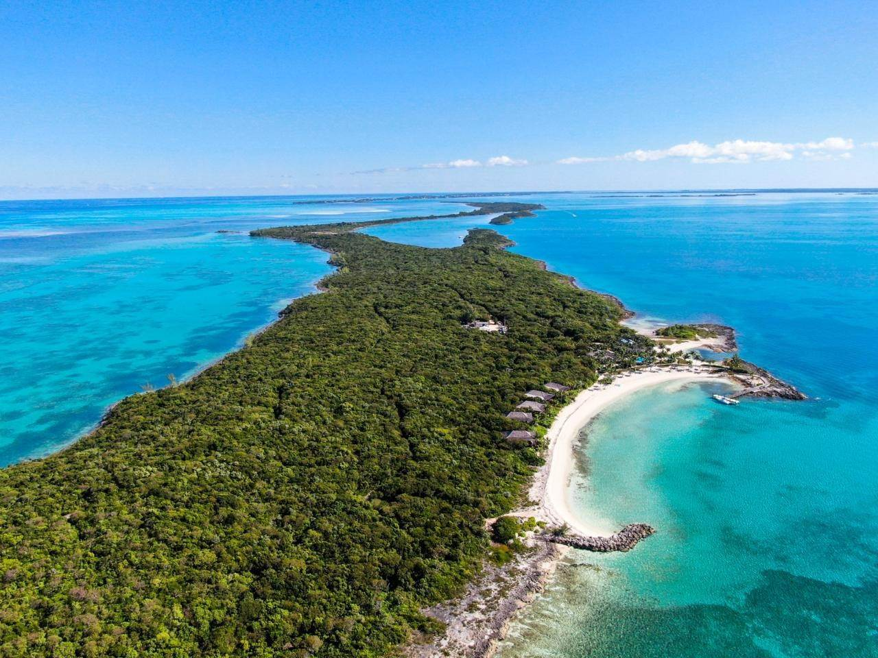 Private Islands for Sale at Other Eleuthera, Eleuthera Bahamas