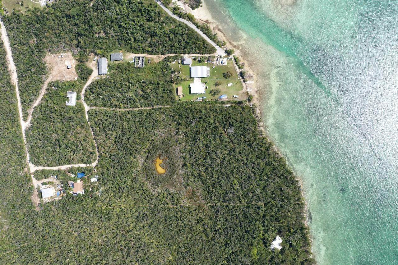 6. Lots / Acreage for Sale at Black Sound, Green Turtle Cay, Abaco Bahamas