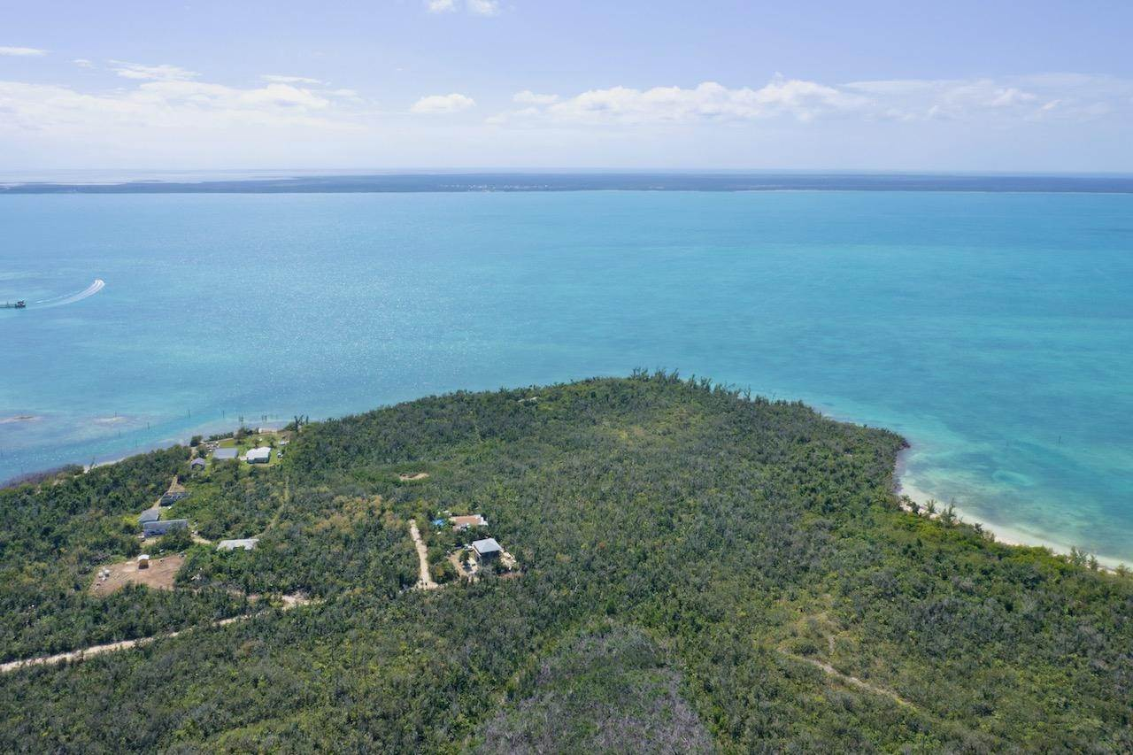 7. Lots / Acreage for Sale at Black Sound, Green Turtle Cay, Abaco Bahamas