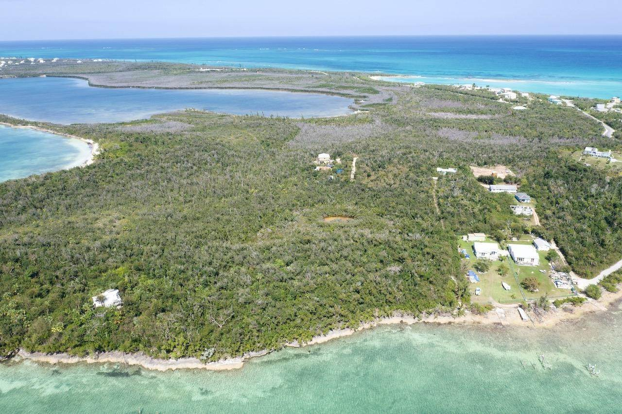 8. Lots / Acreage for Sale at Black Sound, Green Turtle Cay, Abaco Bahamas
