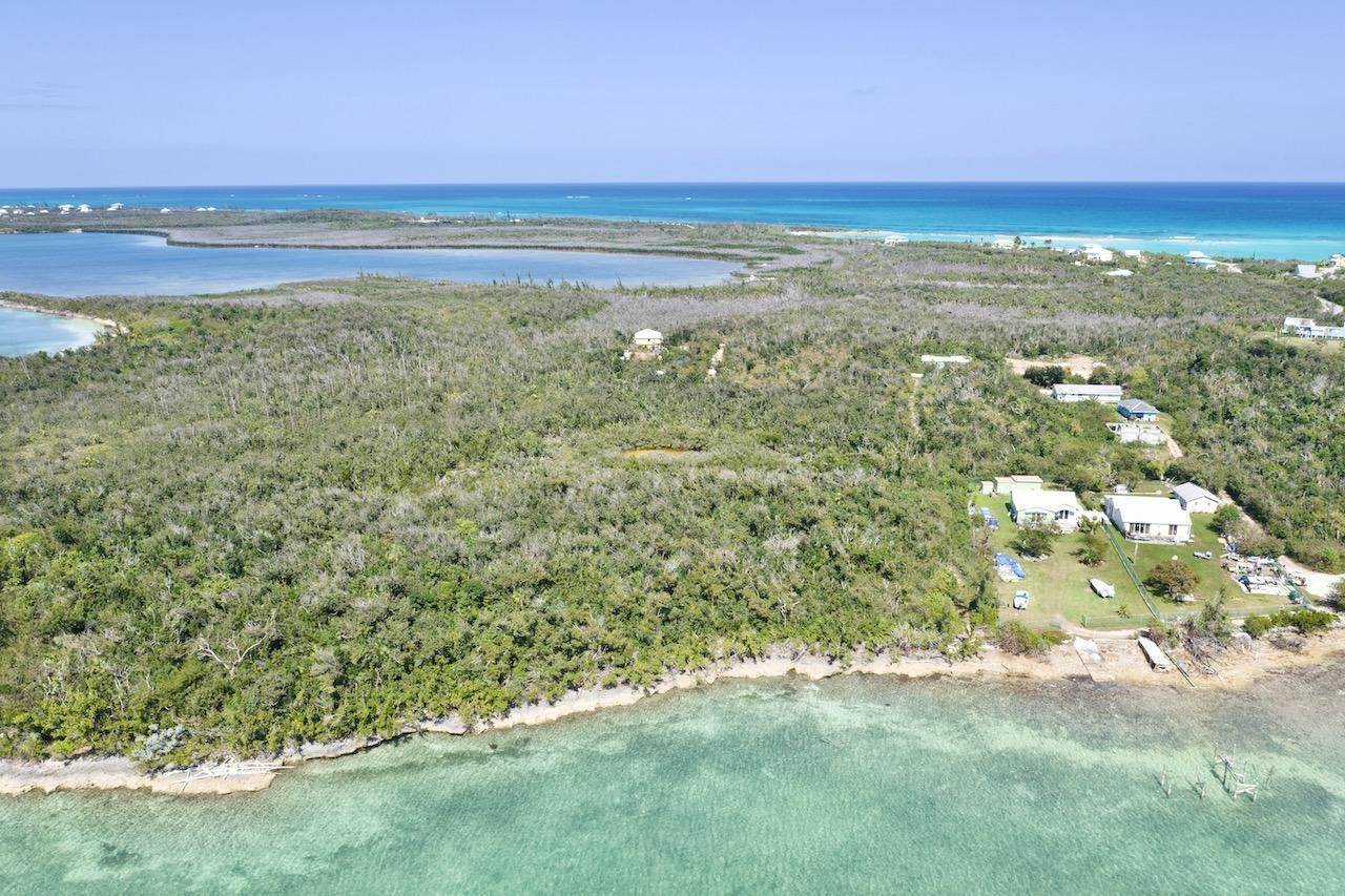 9. Lots / Acreage for Sale at Black Sound, Green Turtle Cay, Abaco Bahamas