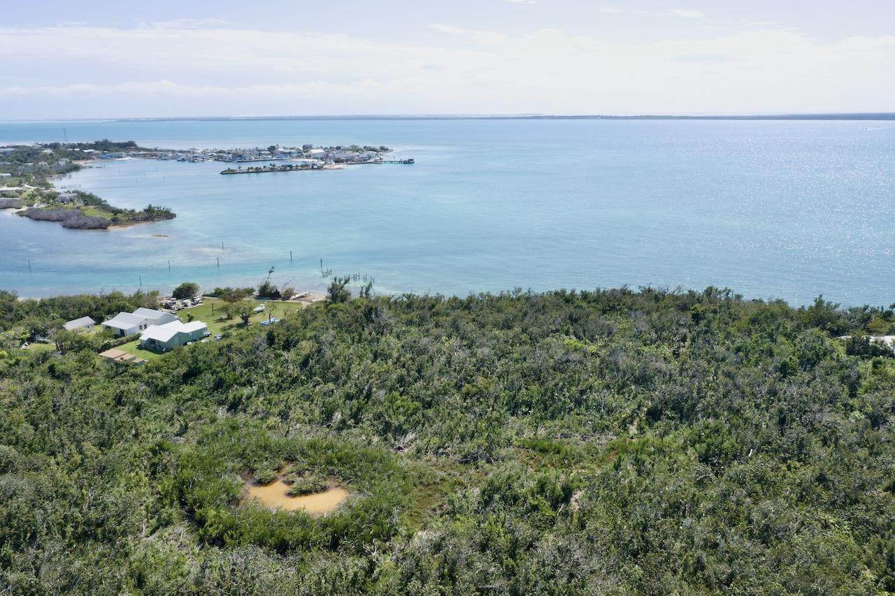 10. Lots / Acreage for Sale at Black Sound, Green Turtle Cay, Abaco Bahamas