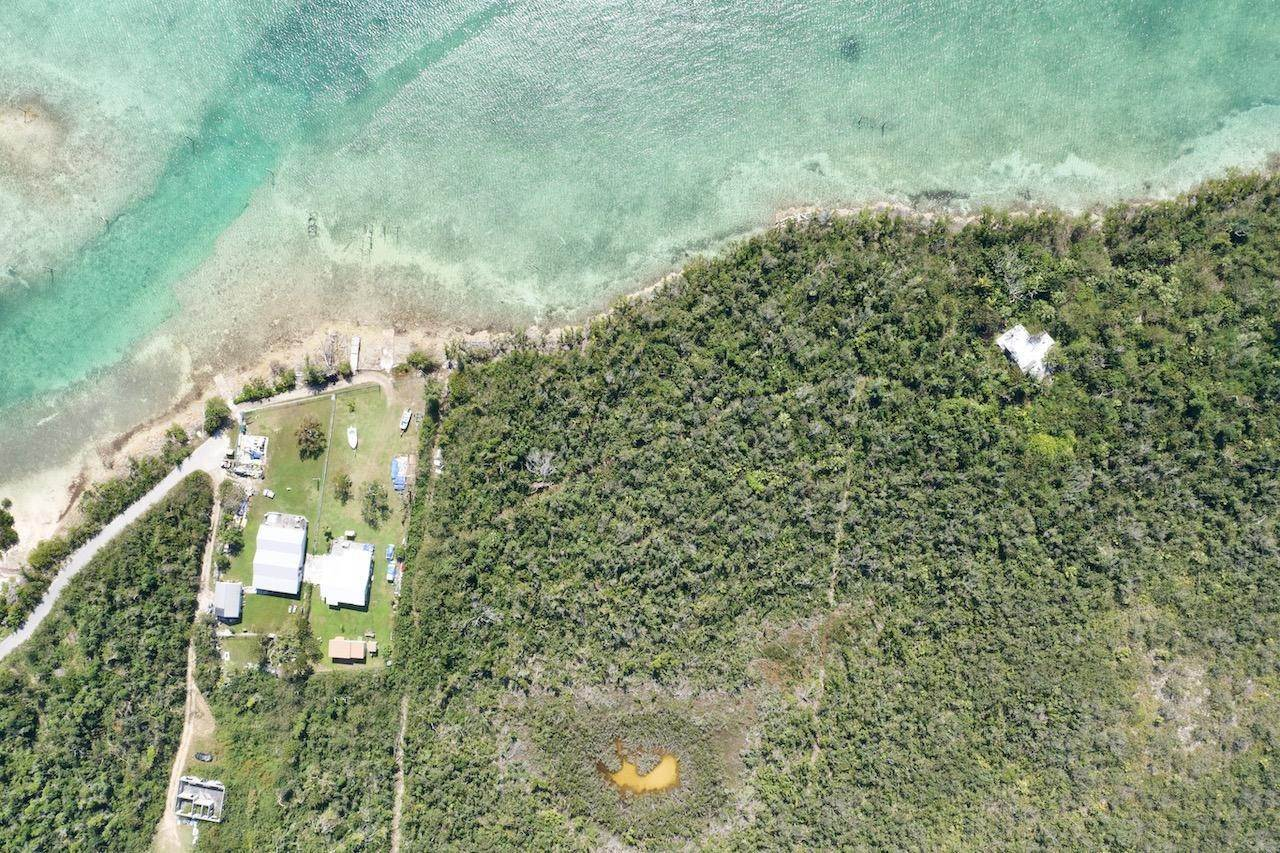 11. Lots / Acreage for Sale at Black Sound, Green Turtle Cay, Abaco Bahamas