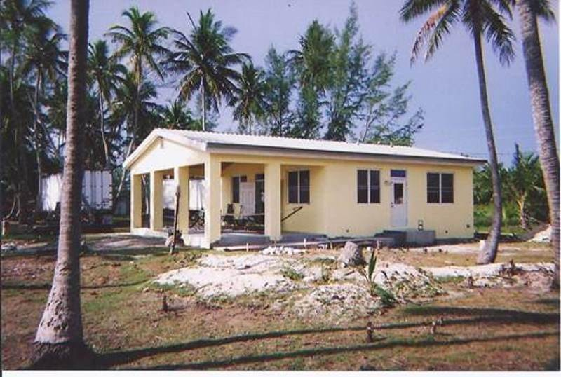 Single Family Homes por un Venta en Congo Town, Andros Bahamas