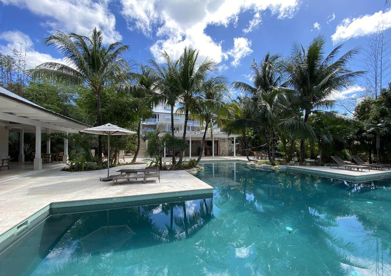 Property for Sale at Old Fort Bay, Nassau And Paradise Island Bahamas