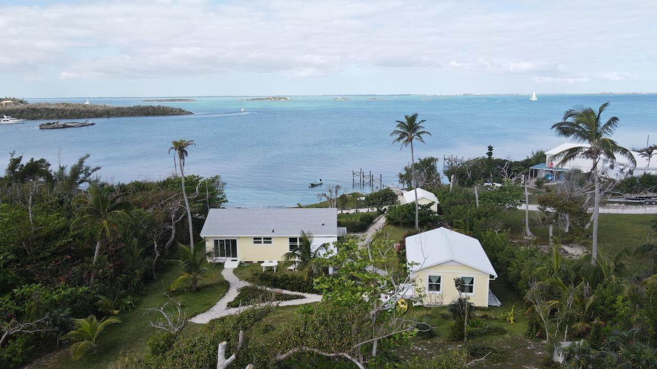 Single Family Homes 为 销售 在 Other Abaco, 阿巴科 巴哈马