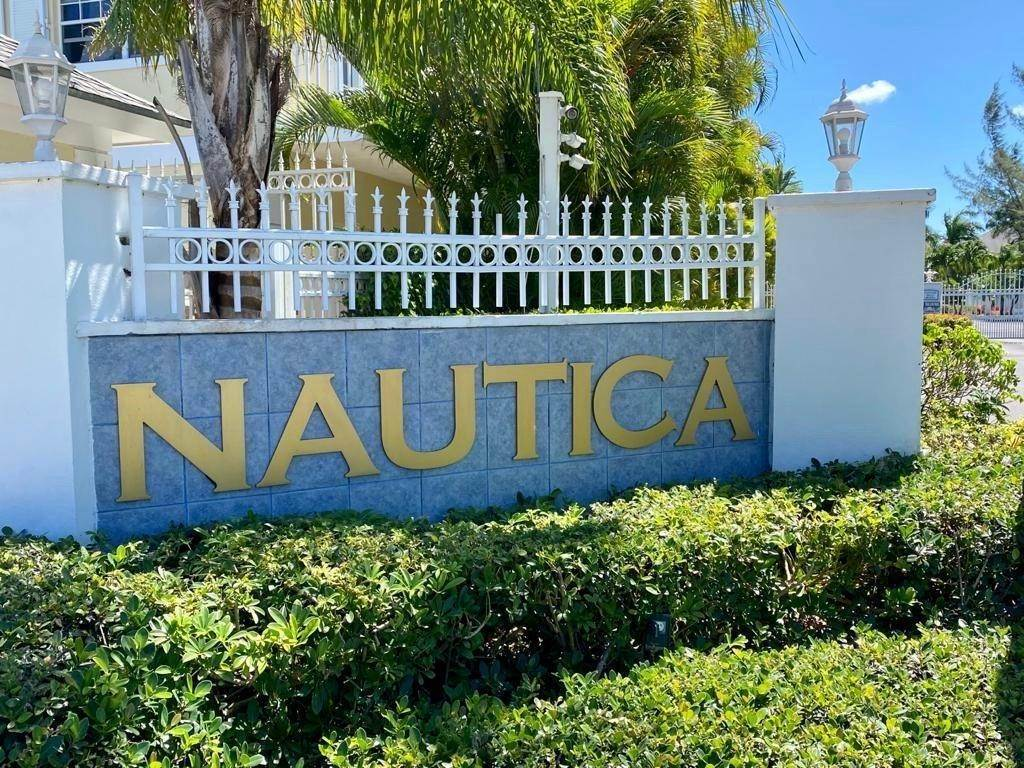 19. Condominiums at Nautica, West Bay Street, Nassau And Paradise Island Bahamas