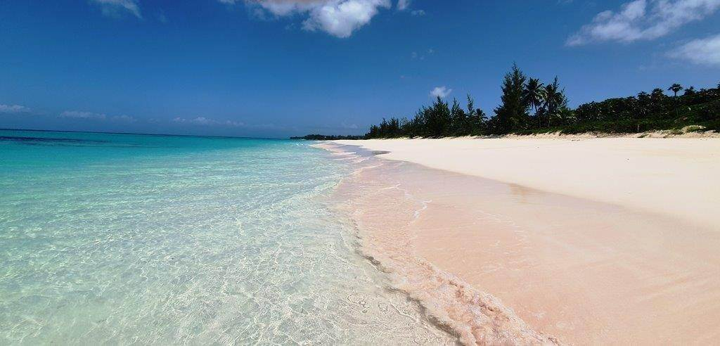 3. Single Family Homes for Sale at North Palmetto Point, Palmetto Point, Eleuthera Bahamas